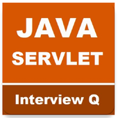 servlets interview questions icon