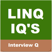 LINQ Interview Questions icon