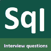 SQL Interview Questions and answers icon