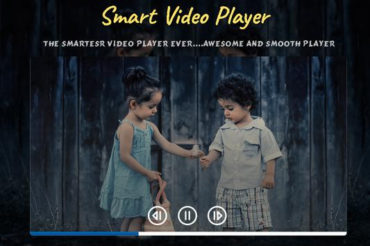 Smart Video Player screenshot 2