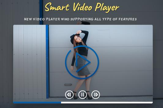 Smart Video Player screenshot 4