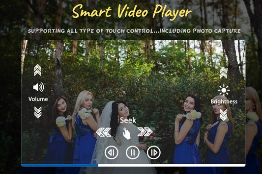 Smart Video Player screenshot 8