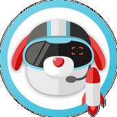 加速達人Dr. Booster-遊戲加速器優化記憶體不Lag 图标