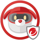 Trend Micro Dr.Safety 2017 icon