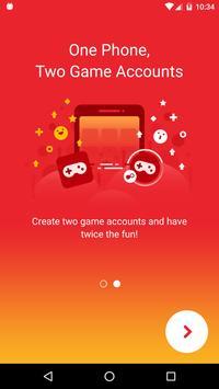 Dr.Clone: Parallel Accounts, Dual App, 2nd Account screenshot 1