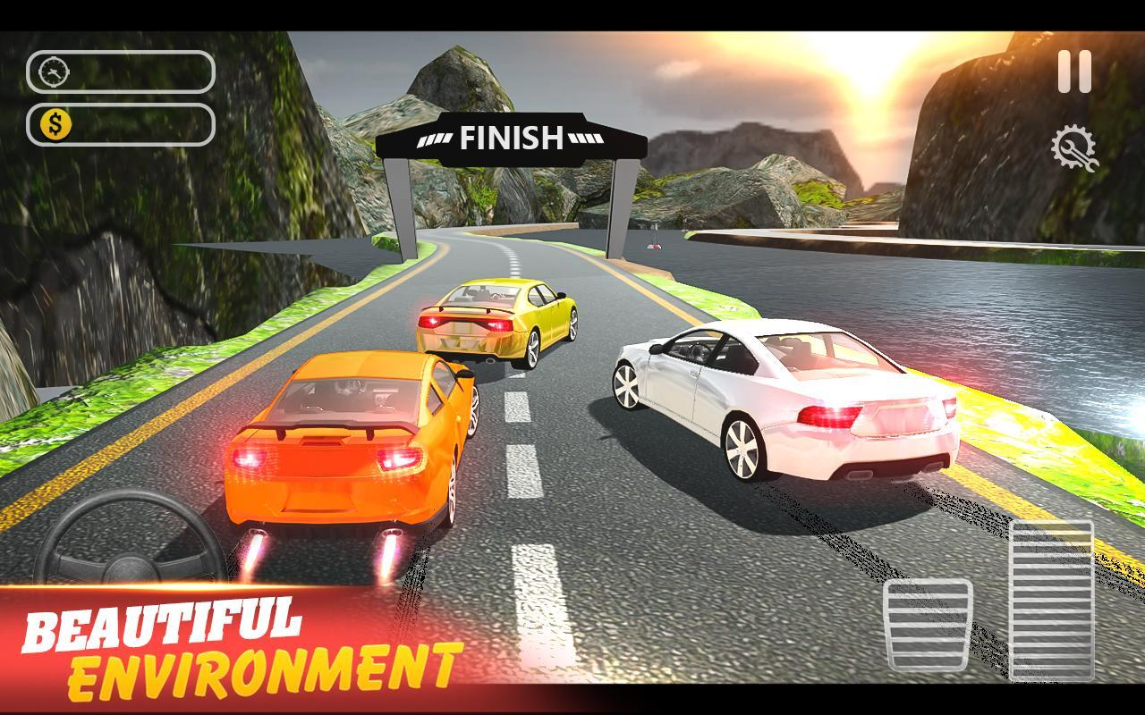 Car Racing Games 3d Mountain Car Drive Game 2019 For Android Apk