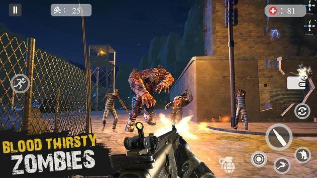 Zombie Doom Survival screenshot 4