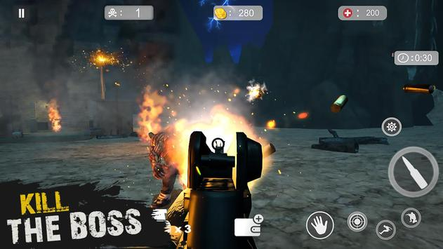 Zombie Doom Survival screenshot 7