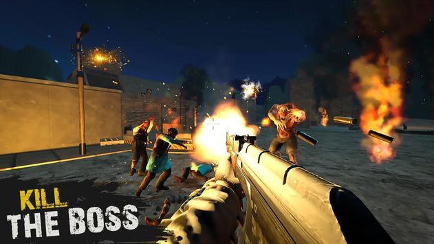 Zombie Doom Survival screenshot 8