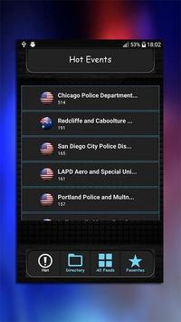 My Police Scanner Radio screenshot 3