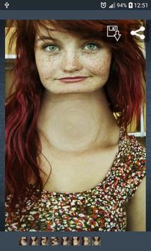 PicSos : Warp Funny Face Maker screenshot 2