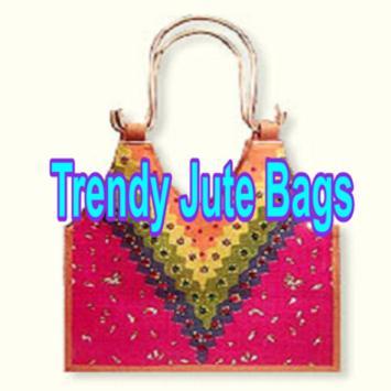 Trendy Jute Bags apk screenshot