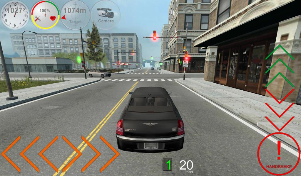 Duty Driver 2 for Android - APK Download