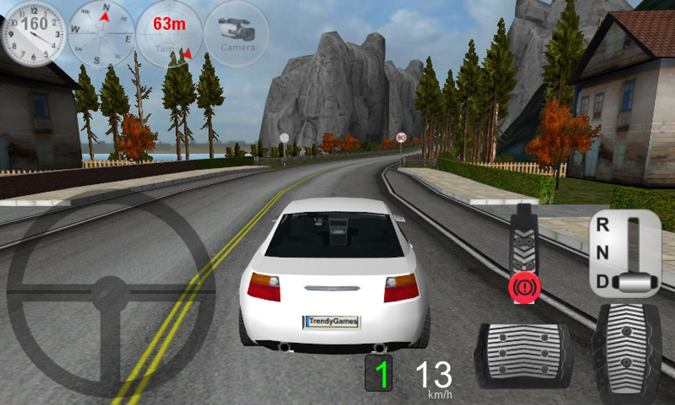 driver 1 pc download full free