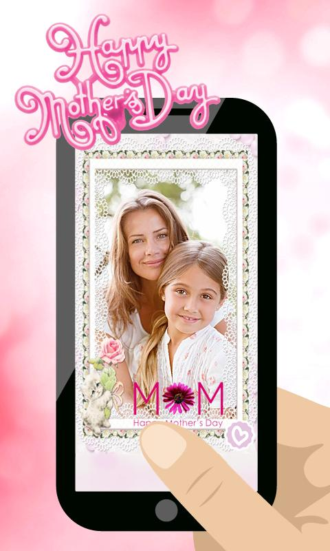 Mothers Day Instant Pic Frames APK Download - Free Photography APP ...