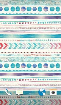 Aquarelle Wallpaper screenshot 5