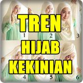 Tren Hijab Kekinian icon
