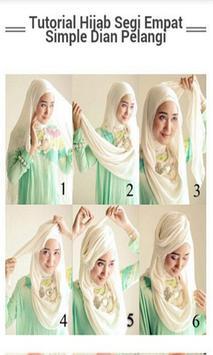Tren Hijab Kekinian poster