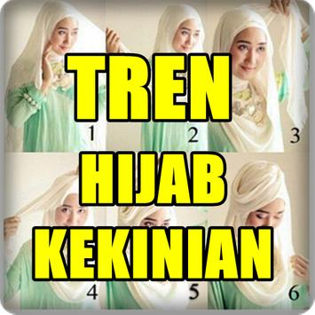 Tren Hijab Kekinian apk screenshot
