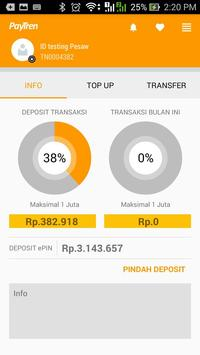 PayTren (Official Apps) apk screenshot