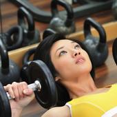 Тренировка для мышц icon