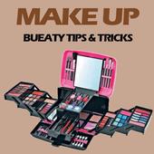 Makeup videos - Tips & Tricks icon