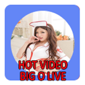 Hot Grils Bigoo Video Live icon
