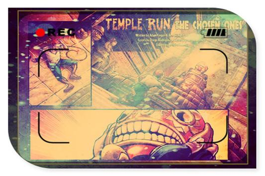 Guide For Temple Run 2 Tips poster