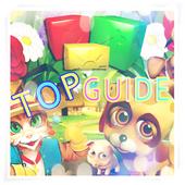 Guide For Pet Rescue Saga icon