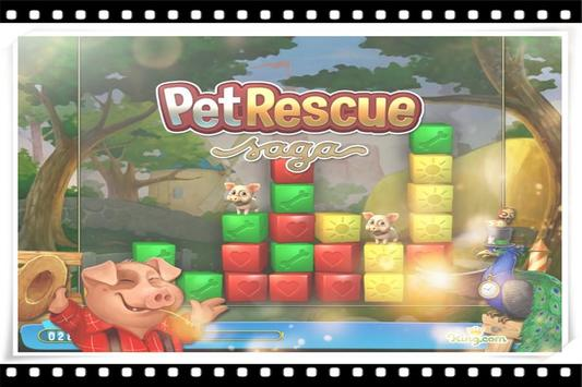 Guide For Pet Rescue Saga poster