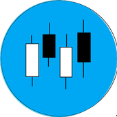 Japanese Candlestick Patterns icon
