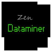 Zen Dataminer icon