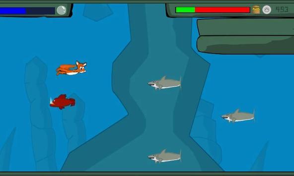 Treasure Run - The Quest screenshot 1