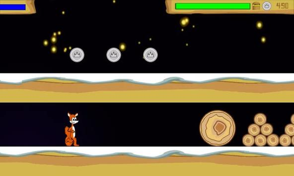 Treasure Run - The Quest screenshot 2