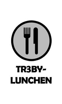 Treby Lunchen poster