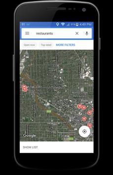 Around Here screenshot 2