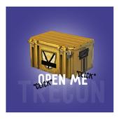 Case Clicker icon