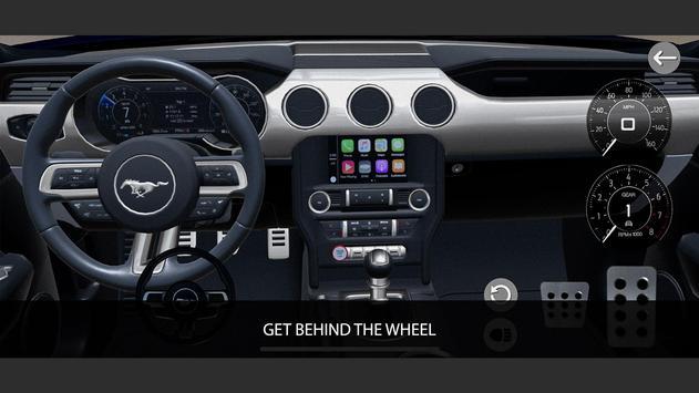 Ford AR by Wayne Akers Ford screenshot 1
