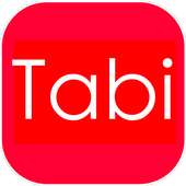 Tabi - 智能中港澳珠跨境汽車服務應用程式 icon
