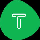 Treebo - Online Hotel Booking App, Get Hotel Deals icon