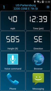 Smart Car Dock apk screenshot