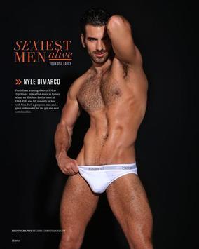 DNA Magazine screenshot 2