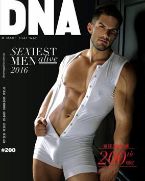 DNA Magazine screenshot 5