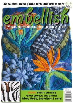Embellish Magazine apk screenshot