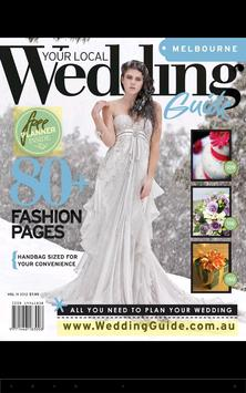Your Local Wedding Guide apk screenshot