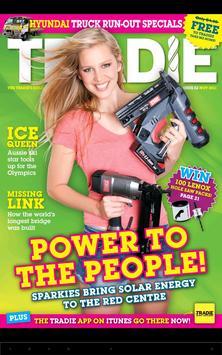 The Tradie Magazine screenshot 1