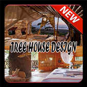 Tree House Design icon