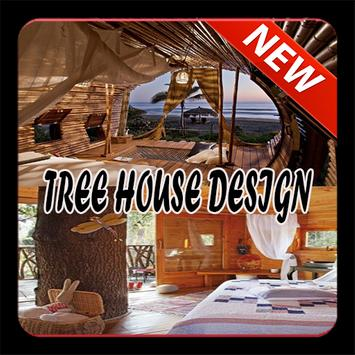 Tree House Design poster