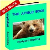 The Jungle Book ebook icon