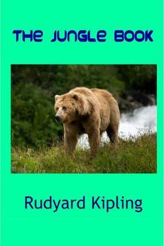 The Jungle Book ebook screenshot 1